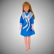 Vintage Skipper Clone Doll dated 1964