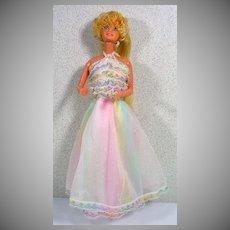 Vintage Mattel 1980 Happy Birthday Barbie