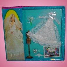 NRFB Topper Dawn Wedding Bell Dream, 1970