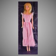 "Adorable, Sweet ""16"" Barbie Doll, All Original, 1974"