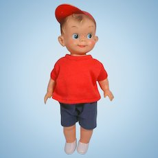 "Effanbee 10"" Mickey Doll, 1957"