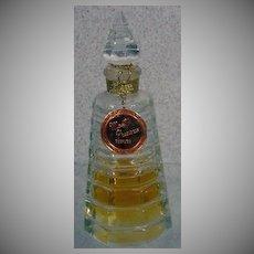 Vintage Most Precious Perfume, Evyan, NY