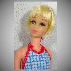 Vintage Mattel Hair Happenin's Francie, 1970
