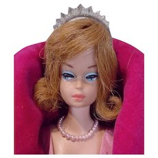 Mattel Barbie Fashion Queen in Sophistocated Lady, 1963