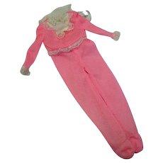 Vintage Mattel Skipper Best Buy Outfit, 1975