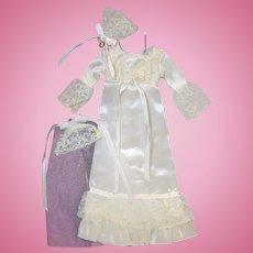 Vintage Mattel Barbie Outfit, Sweetheart Satin, 1972