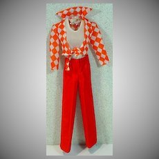 Vintage Mattel Barbie Best Buy Fashion, 1975