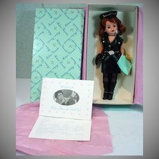 Madame Alexander Harley Davidson Cissette Doll, MIB, 1998
