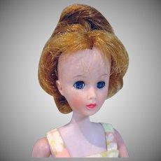 "1964 Madame Alexander 12"" Brenda Starr, Fashion Doll"