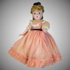 """Madame Alexander 1950 Little Women Amy 15"""" Doll"""