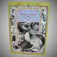 Rare  Book, On Jack Smith's Flaming Creatures, J. Hoberman