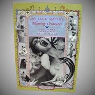 Rare  Book, On Jack Smith's Flaming Creatures, J. Hoberman