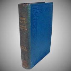 Herman Melville, White Jacket, Constable&Co. Ltd, London, 1922