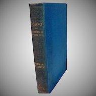Herman Melville, OMOO, Constable&Company, London, 1922 Edition