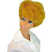 Mattel Vintage 1962 Barbie Bubble Cut