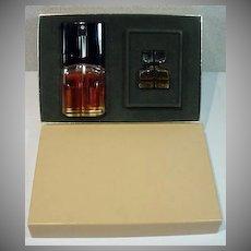Vintage 1970's Guy Laroche Fidji Perfume Set