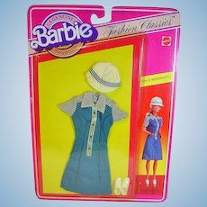 Mattel Vintage MOC McDonald's Barbie Outfit 1982