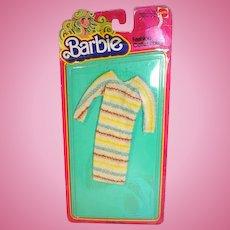 Vintage Mattel Barbie MOC Fashion Collectibles Outfit
