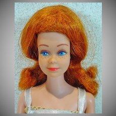 Mattel 1965 Color 'N Curl Midge in Sweet Dreams
