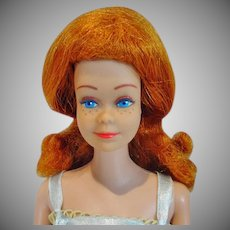 Mattel 1965 Color 'N Curl Midge in Sweet Dreams