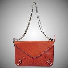 "Rebecca Minkoff, ""Leather Purse/Clutch, Never Used"