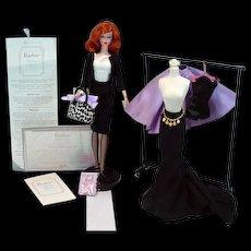 Mattel Barbie Silkstone Dawn To Dusk Gift Set