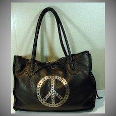 Fabulous, Retro Leather,Ladies Purse by Carla Mancini