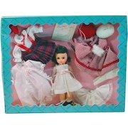 Madame Alexander Wendy Loves Being Loved, Ltd. Edition Gift Set, 1992