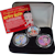 MIB Betty Boop Licensed 3 Coin U.S.A. State Quarters!