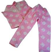 Vintage Madame Alexander Cissy Size Pajama's, 1950's