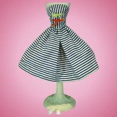 Vintage Barbie Outfit, Cotton Casual, 1959!