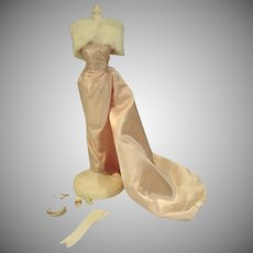 Vintage Mattel Barbie Outfit Enchanted Evening, 1960, Complete!
