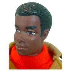 Mattel Talking Brad in Bold Gold, 1970, Talks!!