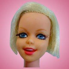 Vintage Mattel Twiggy Doll, 1967