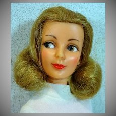 Ideal Samantha, Bewitched Doll, 1965