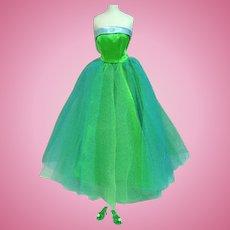 Vintage Mattel Barbie Outfit, Senior Prom, 1963