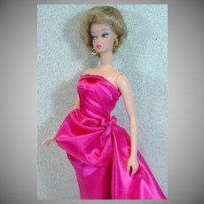 Mattel Silkstone Barbie in Dressmaker Details Couture Cocktail Dress