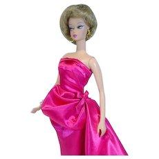 Mattel Silkstone Barbie in Dressmaker Details Couture Cocktail Dress