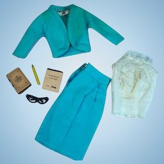 American Character Tressy Outfit, Executive Sweet, Variation, 1964