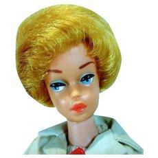 Vintage Mattel Fashion Queen Barbie in Open Road, 1960's