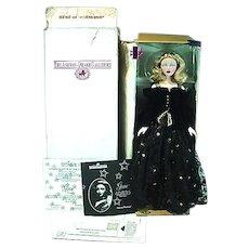 Aston Drake Premier Gene Doll, MIB, 1St Doll of the Series, 1995