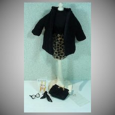 Mattel Barbie Silkstone Fashion Editor Outfit