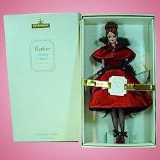 MIB Mattel Barbie Fashion Model, FAO Exclusive