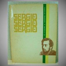 Rare Sergio Mendes & Brasil '66 Song Book, 1966