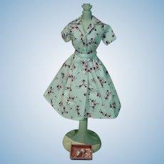 Dressmaker Details Couture Summer Day Dress