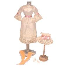 Vintage Barbie Outfit, Midi-Marvelous, 1969, Mint& Complete!
