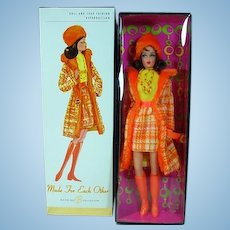 Mattel Vintage Barbie Reproduction, NRFB Made for Each Other