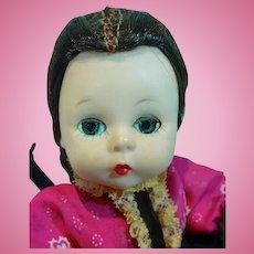"Madame Alexander 8"" Marme, Little Woman Doll, 1959"