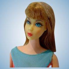 Mattel Rare Living Barbie, Japan, 1970, Sears Exclusive