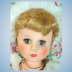 "De Luxe Reading 24"" Fashion Doll, 1957-58"